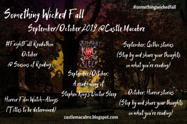 something wicked fall 2019